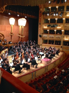Ljubljana International Orchestra